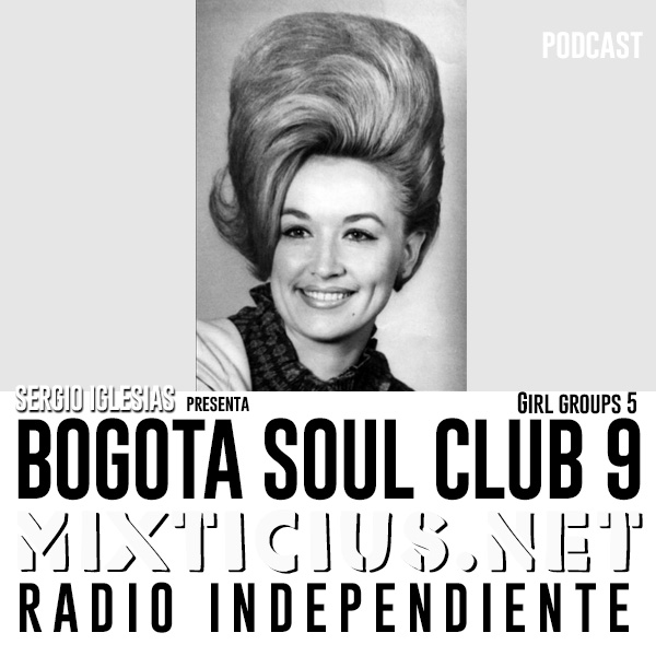 BogotáSoul Club 9 Girl Groups 5